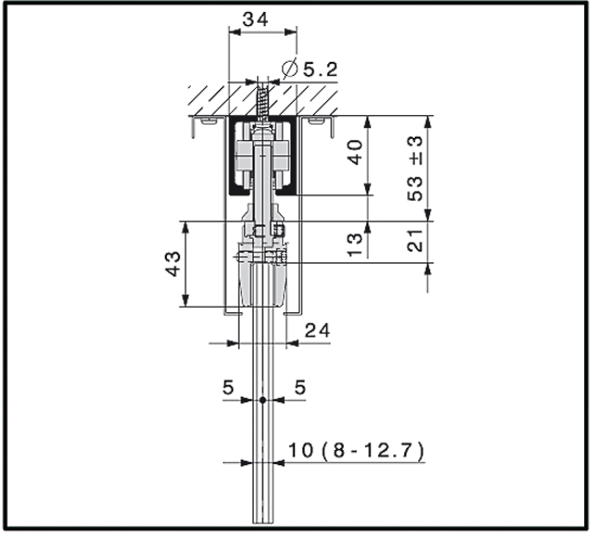 hawa junior 80 b installation instructions